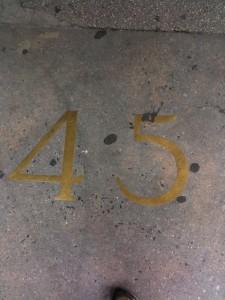 45 W 46th St
